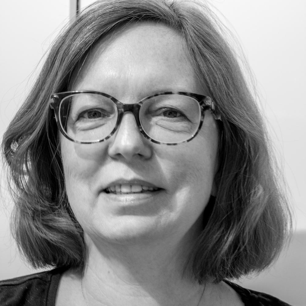 Rita de Jager, interieurontwerper Projectburo De Jager